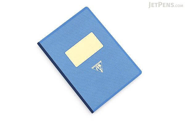 Collection 1951 Clothbound Notebook - A5 - Lined - Blue