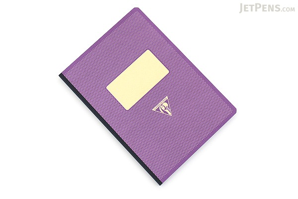 Collection 1951 Clothbound Notebook - A5 - Lined - Violet